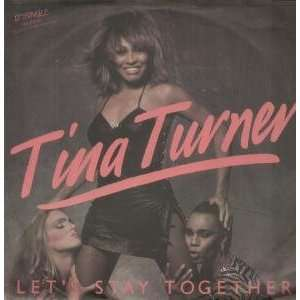 LETS STAY TOGETHER 12 INCH (12 SINGLE) AUSSIE