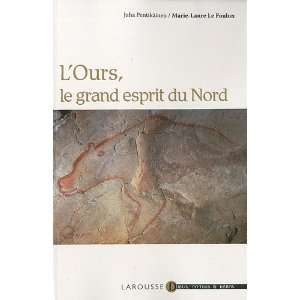 Lours, le grand esprit du Nord (French Edition