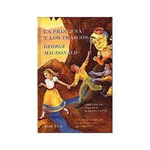 La princesa y los trasgos / The Princess and the Goblin