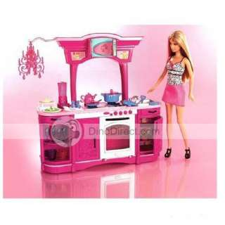 Wholesale Cute Toy Kitchen Barbie Doll   DinoDirect