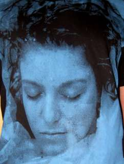 TWIN PEAKS: LAURA PALMER T SHIRT   Limited Edition