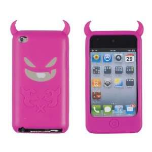 iPod Touch 4G (4th Generation)   Hot Pink: MP3 Players & Accessories