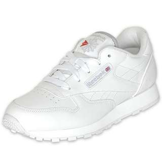 Reebok Kids Classic Leather  FinishLine  White