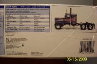 kit 85 1506 PETERBILT 359 Truck GMS CUSTOMS NEW YEAR SALE!