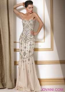 Jovani Evening Dresses   Style 8239 [8239]   $900.00 : Wedding Dresses