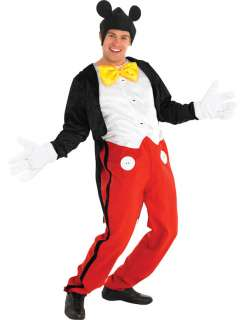Disney Mickey Mouse Costume  Jokers Masquerade