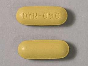 Picture SOLODYN 90MG ER TABLETS  Drug Information  Pharmacy