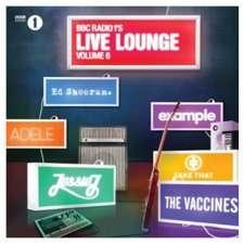 Various Artists Radio 1 Live Lounge Vol.6   Groceries   Tesco