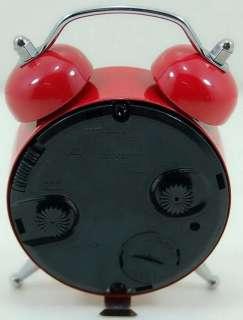 Mickey Mouse Children Desktop Travel Alarm Mini Clock