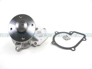 COMPLETE TIMING CHAIN KIT WATER PUMP 2.4L PICKUP 240SX ENGINE