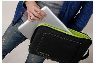 11.6 inch Laptop Notebook Netbook Zipper Sleeve Soft Cover Case Bag