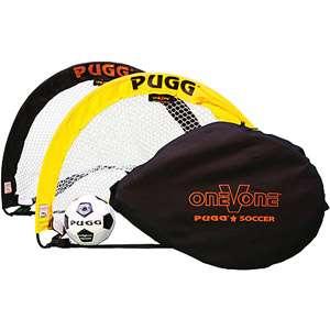Pugg 2.5 feet Portable Training Goal, Soccer Training Goal, Kids