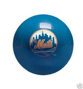 NEW YORK METS NY POOL TABLE CUE BALL BILLIARD 8 BALLS
