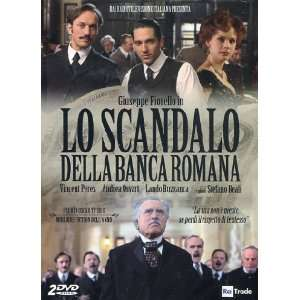 Andrea Osvart, Ramona Badescu, Mirca Viola, Stefano Reali: Movies & TV