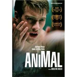 Animal: Andreas Wilson, Emma Griffiths Mailin, Roselyne