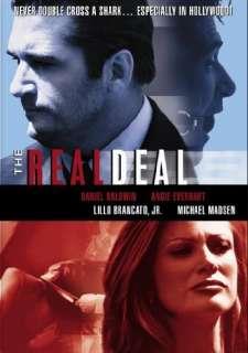 Real Deal Michael Madsen, Daniel Baldwin, Tom Burruss