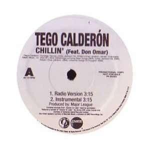 FEAT. DON OMAR / CHILLIN TEGO CALDERON FEAT. DON OMAR Music
