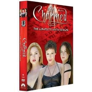 Marie Combs, Rose McGowen and Dorian Gregory ( DVD   Oct. 17, 2006