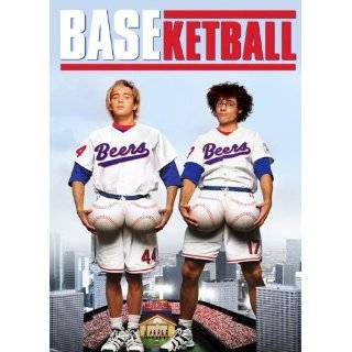 BASEketball ~ Trey Parker, Matt Stone, Dian Bachar and Yasmine Bleeth