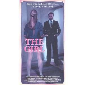 The Girl (1986) [VHS] Franco Nero, Bernice Stegers