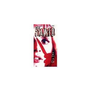 Stalked [VHS]: Maryam dAbo, Tod Fennell, Jay Underwood