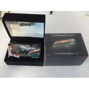 John Force Catrol GTX Funny Car 164 scale Funny Car (Mustang)
