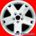 FORD FREESTYLE 18 MACHINED SILVER FACTORY ORIGINAL WHEEL RIM 3573