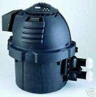 STA RITE 200 BTU PROPANE GAS HEATER Max E Therm SR200LP