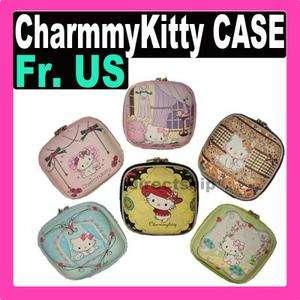 Fuji Fujifilm Instax Mini Hello Charmmy Kitty Camera Case 7s 25 55i