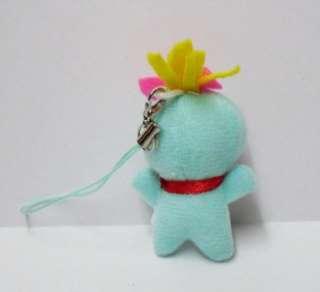 Lilo & Stitch Scrump Plush Cell Phone Charm Mascot