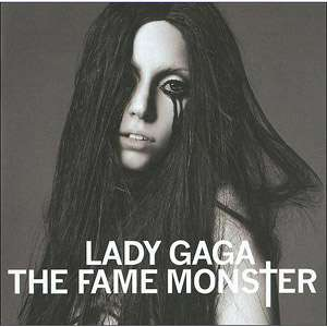 The Fame Monster, Lady GaGa Pop