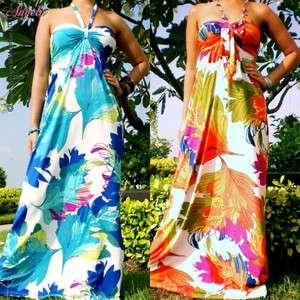 Evening/Cocktail Women Sexy Long Maxi Dress Size Sz M   XXL 8   22 AU