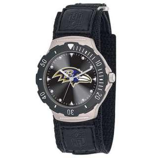 NFL   Baltimore Ravens Agent Watch