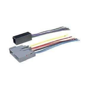 metra turbowires 705511 wiring harness for ford premium sound systemmetra ford premium sound system wire harness (70 5511 on popscreen metra turbowires 705511 wiring harness for ford premium sound system