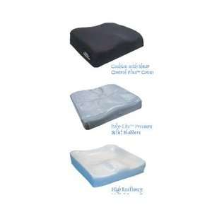 Hudson Pressure Eez 3 Supreme Cushion Home Medical