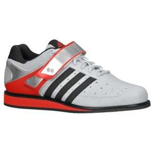 adidas Powerlift Trainer   Mens   Training   Shoes   Light Onyx/Black