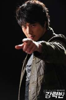 강력반 / Crime Squad   Korean Drama Eng Sub 8 DVDs SET