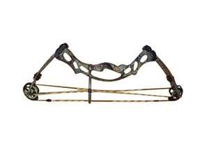 Hoyt Trykon Sport Compound Bow