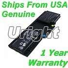14.8V Original Dell Latitude XT Tablet PC Battery FW273