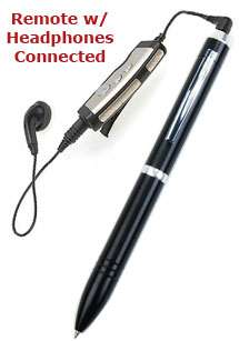 36 Hour Quality Voice Recorder Pen Audio Spy Recording |