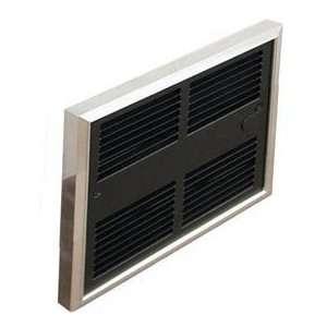 Tpi Low Profile Commercial Fan Forced Wall Heater Hf4410t2rp   1000